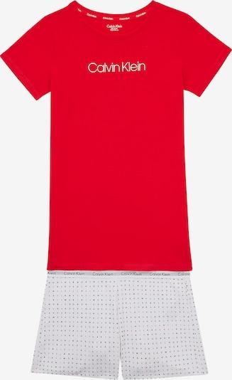 Calvin Klein Underwear Nachtkledij in de kleur Lichtrood, Productweergave