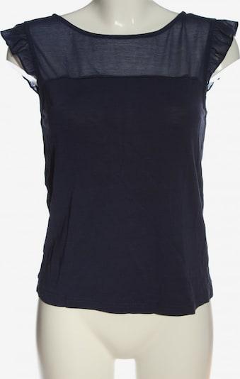 anna & ella Strickshirt in M in blau, Produktansicht