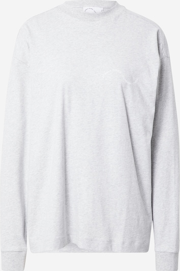 Comfort Studio by Catwalk Junkie Shirt 'THE WAVE' in graumeliert, Produktansicht