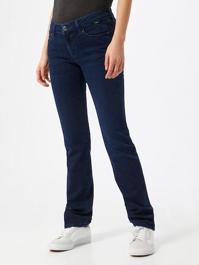 Mavi Jeans 'OLIVIA' in blue denim, Modelansicht