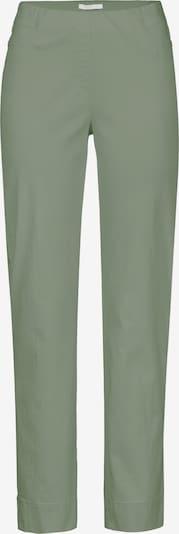 STEHMANN Hose in grün, Produktansicht