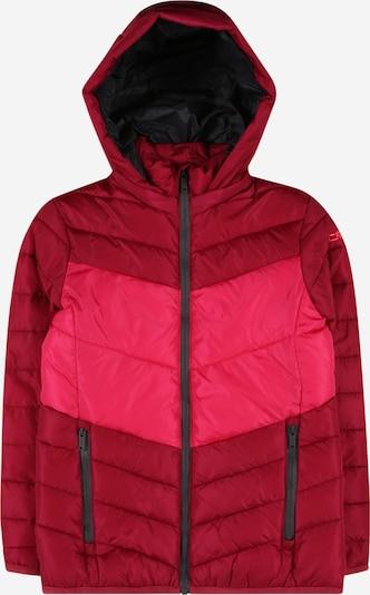 CMP Jacke in magenta / neonpink, Produktansicht