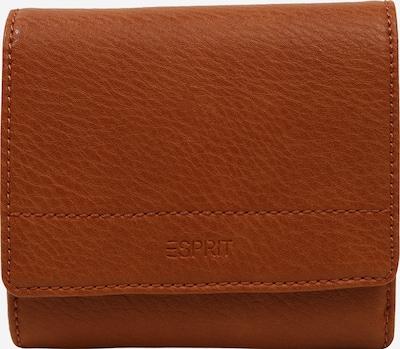 ESPRIT Portemonnee 'JANE' in de kleur Roestbruin, Productweergave