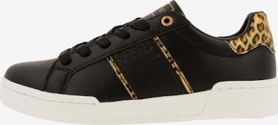 BJÖRN BORG Sneakers laag ' T1306 IRD LEO ' in de kleur Zwart, Productweergave