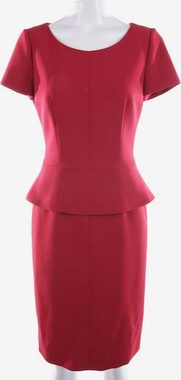 HUGO Kleid in XS in dunkelrot, Produktansicht