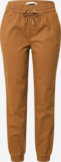 ONLY Pantalon 'KELDA-MADEA' en noisette, Vue avec produit
