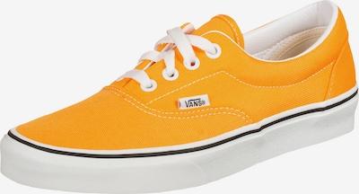 VANS Sneaker 'Era' in mandarine / weiß, Produktansicht
