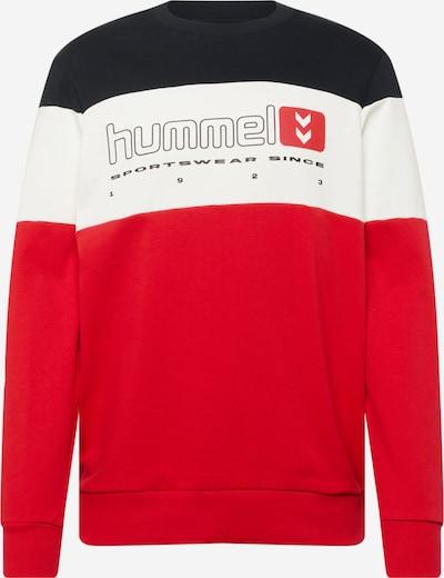 piros / fekete / fehér Hummel Sport szabadidős felsők 'MUSA', Termék nézet