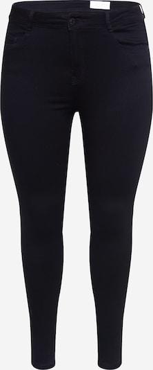 Noisy May Curve Jean 'AGNES' en noir, Vue avec produit