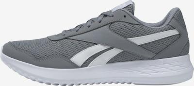 REEBOK Sneaker in hellgrau / weiß, Produktansicht