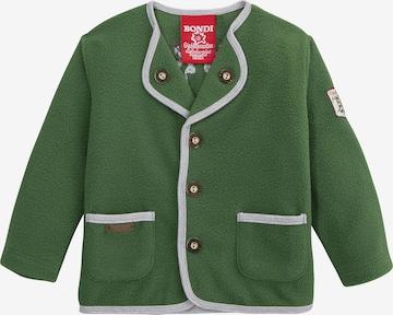 BONDI Between-Season Jacket in Green