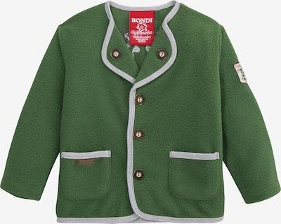 BONDI Jacke in braun / grau / grün, Produktansicht