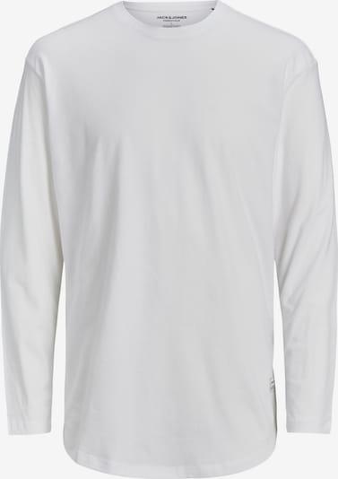 JACK & JONES T-Shirt 'JJENOA' en blanc, Vue avec produit