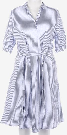 Velvet Kleid in XL in weiß, Produktansicht
