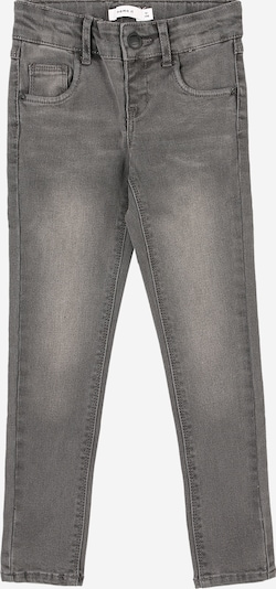 NAME IT Jeans 'POLLY' in de kleur Grey denim, Productweergave