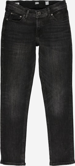 Jack & Jones Junior Jeans 'GLENN' in black denim, Produktansicht