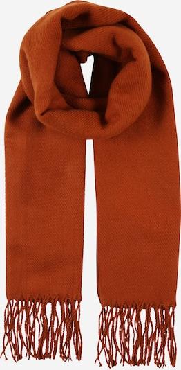KIDS ONLY Écharpe 'ANNALI' en orange foncé, Vue avec produit