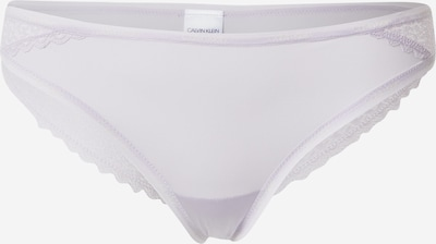 Calvin Klein Underwear Nohavičky - pastelovo fialová, Produkt