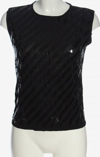 Caroll ärmellose Bluse in XXL in schwarz, Produktansicht
