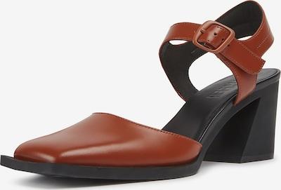 CAMPER Sandalen in braun, Produktansicht