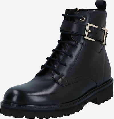 Suvarstomieji kulkšnis dengiantys batai 'Raign' iš Ted Baker , spalva - juoda, Prekių apžvalga