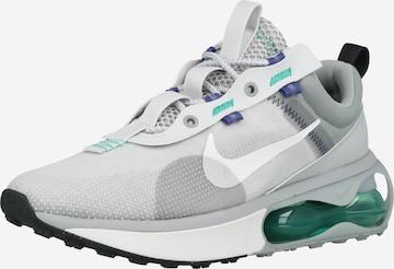 Sneaker bassa 'AIR MAX 2021' di Nike Sportswear in grigio