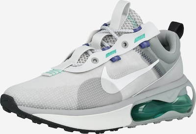 Nike Sportswear Sneaker 'AIR MAX 2021' in navy / grau / hellgrau / grün, Produktansicht