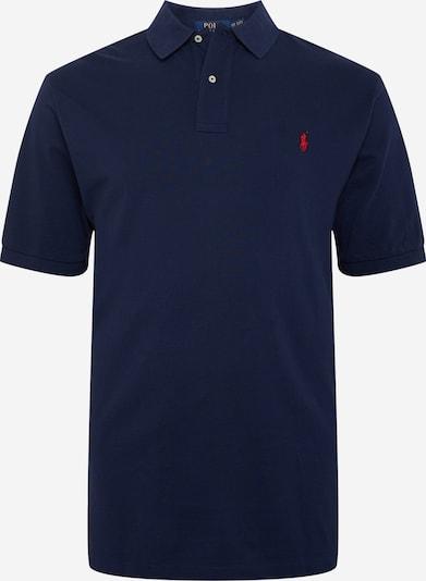 POLO RALPH LAUREN T-shirt i marinblå, Produktvy