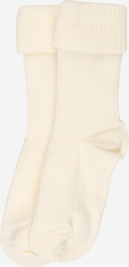 mp Denmark Socken in wollweiß, Produktansicht
