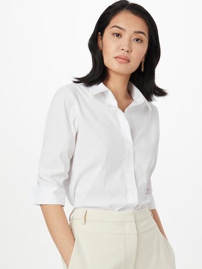 STEFFEN SCHRAUT Bluza 'Liza' | bela barva: Frontalni pogled