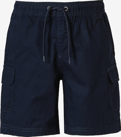 BLUE SEVEN Hose in navy, Produktansicht