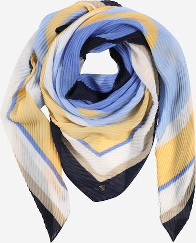 ESPRIT Zaščitna maska | bež / dimno modra / svetlo modra / temno modra / mešane barve barva, Prikaz izdelka