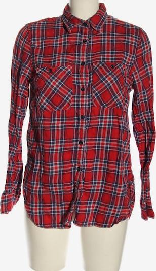 DENIM & SUPPLY Ralph Lauren Holzfällerhemd in M in blau / rot / weiß, Produktansicht