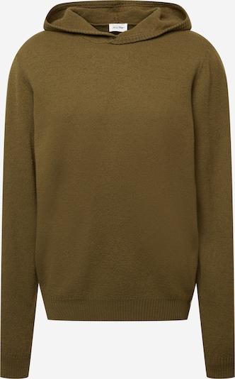 AMERICAN VINTAGE Пуловер 'Tadbow' в маслина, Преглед на продукта