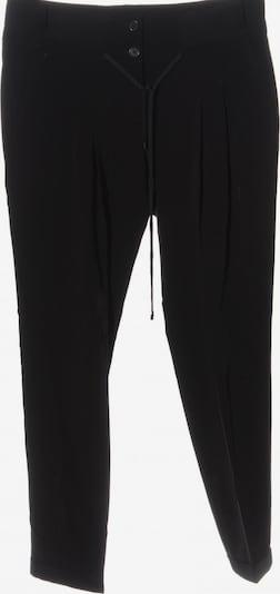 Cambio Stoffhose in S in schwarz, Produktansicht