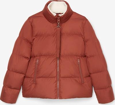 Marc O'Polo Jacke in rostbraun, Produktansicht