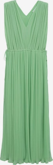 MANGO Kleid 'Rome' in jade, Produktansicht