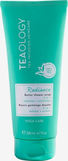 Teaology Body Peeling 'Yoga Care' in White, Item view