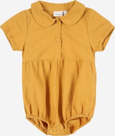 NAME IT Dječji bodi 'NBFHaya' u zlatno žuta, Pregled proizvoda