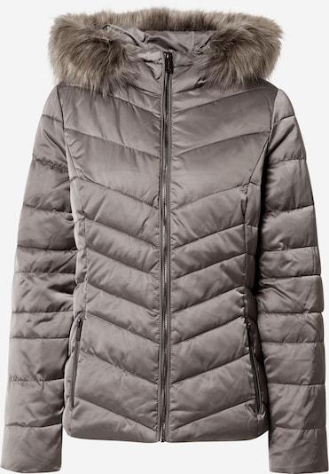 RINO & PELLE Winterjacke in dunkelgrau, Produktansicht