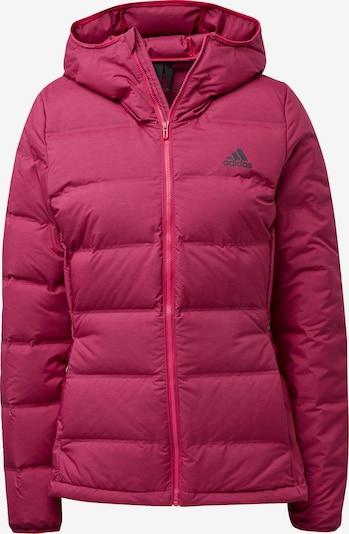 ADIDAS PERFORMANCE Jacke in pink, Produktansicht