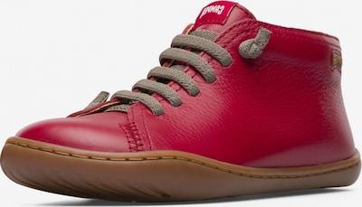 CAMPER Laarzen ' Peu Cami ' in de kleur Bloedrood, Productweergave