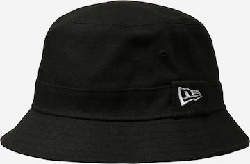 NEW ERA Hut i svart