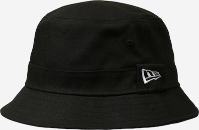 Skrybėlaitė iš NEW ERA, spalva – juoda / balta, Prekių apžvalga