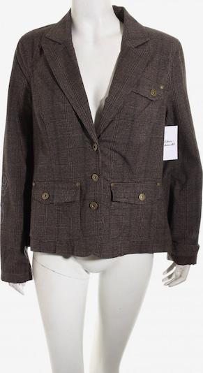 GreenHouse Outfitters Blazer in M in hellbraun / schwarz, Produktansicht