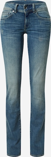G-Star RAW Jeans 'Midge Saddle' Regular Fit in blau, Produktansicht