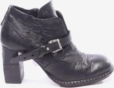 A.S.98 Stiefeletten in 39 in schwarz, Produktansicht
