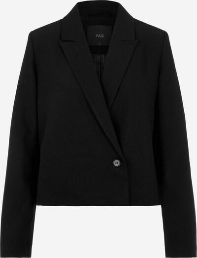 Y.A.S Blazer 'Doris' in schwarz, Produktansicht