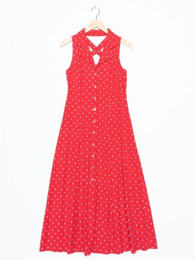Dressbarn Kleid in XS-S in rot, Produktansicht