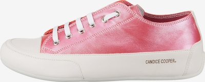 Candice Cooper Sneakers in pink, Produktansicht